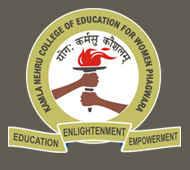 Kamla Nehru College Of Education For Women